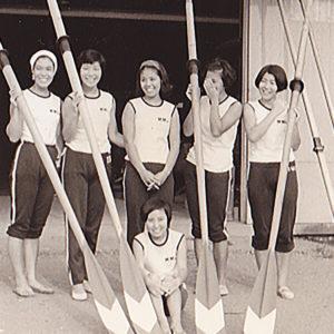 1960年代  (埼玉・戸田)