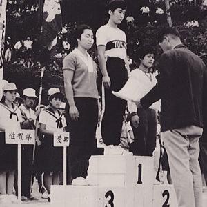 1960年代  国民体育大会