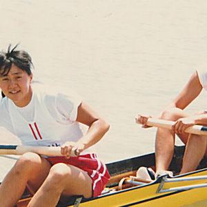1986年  全日本社会人選手権
