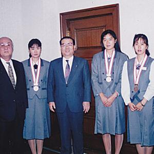 1991年  (本社)