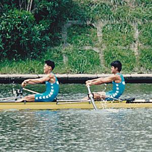 1994年7月  全日本軽量級選手権 (埼玉・戸田)