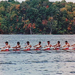 1994年  世界選手権 (アメリカ・インディアナポリス)