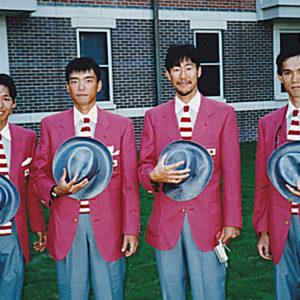 1996年8月  アトランタオリンピック (アメリカ・アトランタ)