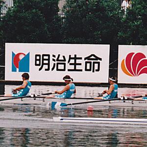 1997年6月  全日本選手権 (埼玉・戸田)