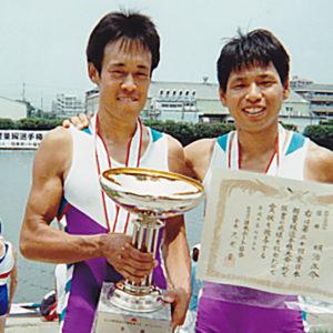 1998年7月  全日本軽量級選手権 (埼玉・戸田)