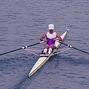 1999年6月  全日本選手権(埼玉・戸田)