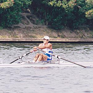 2000年6月  全日本選手権(埼玉・戸田)
