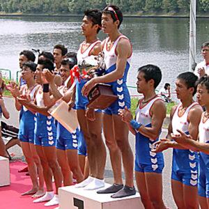 2002年6月  全日本軽量級選手権(埼玉・戸田)