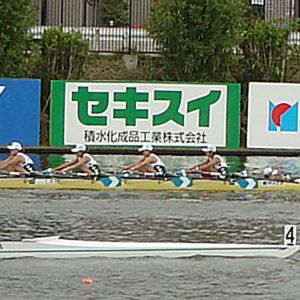 2003年6月  全日本選手権(埼玉・戸田)