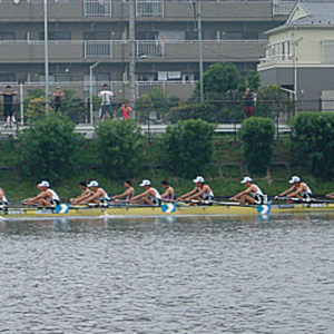 2004年6月  全日本選手権(埼玉・戸田)