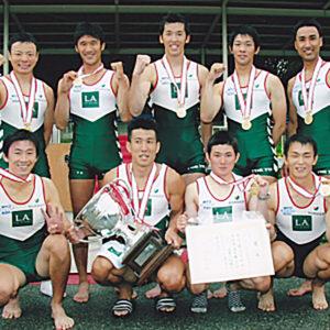 2006年6月  全日本選手権 (埼玉・戸田)