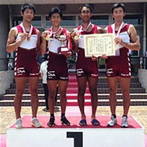 第66回全日本社会人選手権
