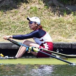 第39回全日本軽量級選手権大会≪小艇タイムトライアル≫