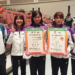 第72回国民体育大会(愛媛国体)