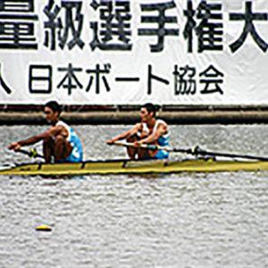 JapanCup第29回全日本軽量級選手権