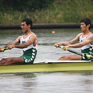 Japan Cup第31回全日本軽量級選手権