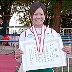 第48回全日本新人選手権