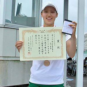 第60回全日本社会人選手権