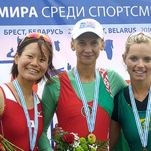 世界U23選手権