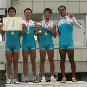 全日本社会人選手権