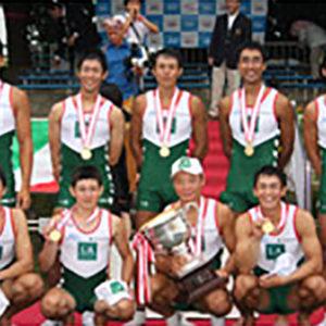第86回全日本選手権