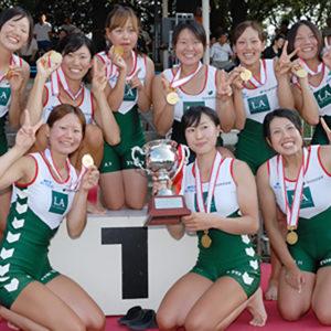 第87回全日本選手権
