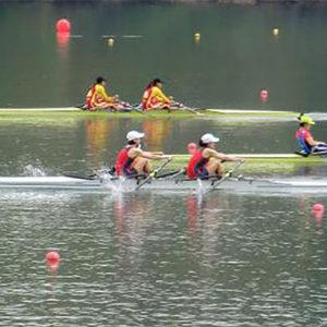 オリンピックアジア大陸予選