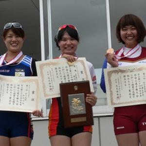 第64回全日本社会人選手権