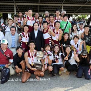 第92回全日本選手権