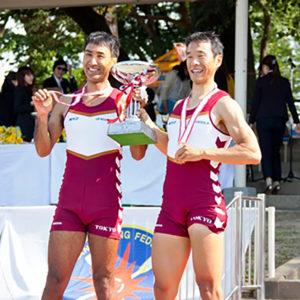 Japan Cup第36回全日本軽量級選手権